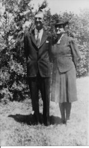 JE Dougherty & Ada R. Dougherty