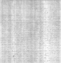 1916 Letter pg.1
