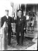Clark E. Dougherty & John Lyle Dougherty