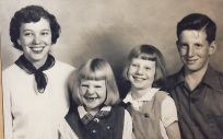 Putnam Kids circ. 1950