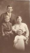 Ira, Etta, Lloyd & Eunice