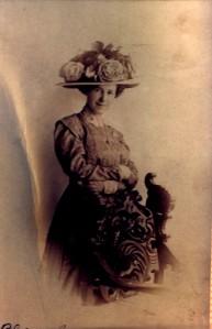 Blanche A. Putnam