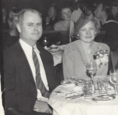 Ralph Logan and Eunice