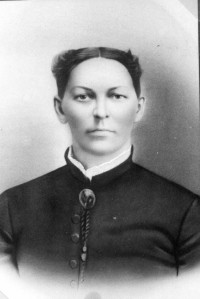 Josephine Isabella (Good) Kornmeyer