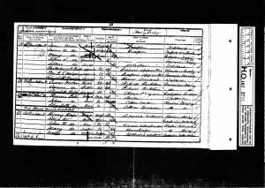 1851 UK Census Staleybridge, Lancashire
