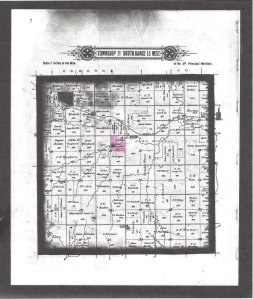 1902 Waldo, Russell County, Kansas