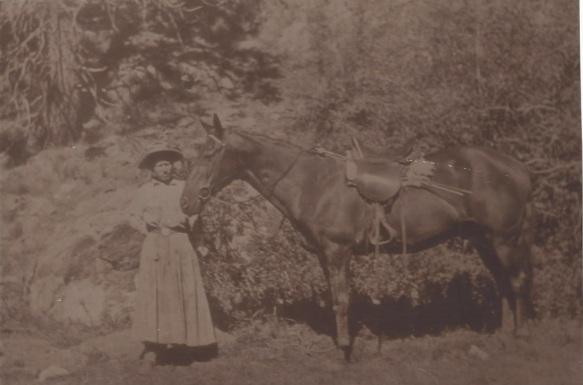 Etta Jane Francis