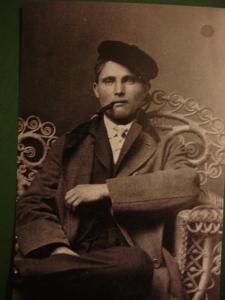 Henry Phillip Bender