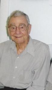 Walter L. Dougherty 2007