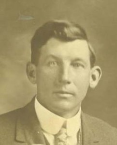 "Ira ""Ike"" Blosspm Putnam"
