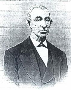 William Westfall