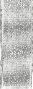 J.E. Sly Newspaper clipping page 2