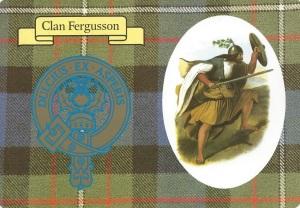 clan Ferguson