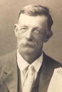 Joseph Fletcher Putnam