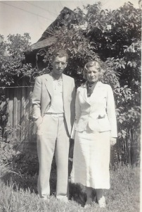 Lloyd and Eunice