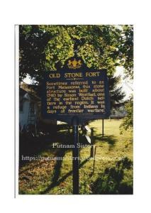 Milford, Pike County, Penn 1994