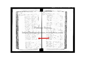 1806 Warwickshire Occupation directory