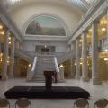 interior Utah State Capital