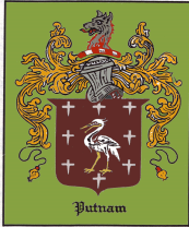 Putnam Coat of Arms